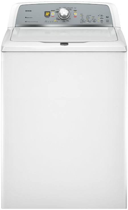Hardware Brand Maytag Top Load Washer Mvwx600xw